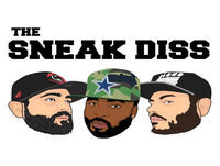 The Sneak Diss Podcast Episode 70 – Sneaker Hall of Flames, Sample Sneakers and Kyrie Irving