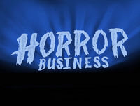 HORROR BUSINESS Episode 38: Hungry Hungry…Aliens? (THE DEADLY SPAWN & GRABBERS)