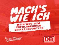 #6 mit Markus Rehm, Leichtathlet