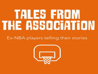 Tales from the Association: Willie Burton