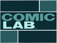 ComicLab Ep. 4