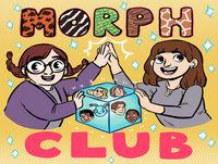 MorphClub-episode 47-book 36: The Mutation