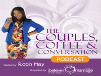 Episode 13: Rebounding from Marriage Burnout