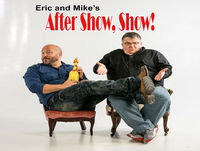 The After Show, Show: Episode 155