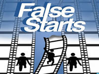 False Starts: Episode 9.5 - Oscars 2018!