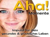 AHA 033 | Wie du deine beste Version entdeckst - Buchempfehlung Laura Seiler