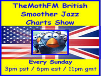 Ep 0351 TheMothFM Smoother Jazz Charts)