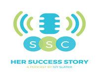 Her Success Story 8 - Julia Sun