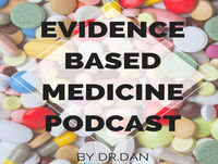 #4 Wart is the best treatment for warts? - Evidence Based Medicine Podcast
