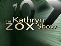 The Kathryn Zox Show 10/18/17