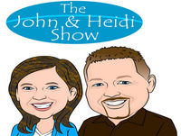 06-20-17-John And Heidi Show-TuesdaysWithCharlie-PLUS-RoyShadra-Yatra-AquaSpeaker
