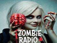 iZombie Radio - Season 3.5 Episode 2: San Diego Comic-Con 2017