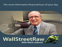 Wall street raw radio with host, mark leibovit - saturday, april 21, 2018