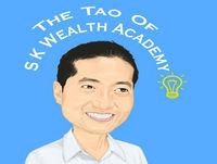Embrace Struggle   The Tao of SKWealthAcademy Podcast, Episode 008