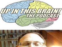 Up In This Brain 345: The 8th Podcasting Day of Christmas 2017