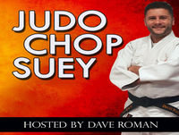 Judo Chop Suey Podcast Ep. 37 - IJF Rule Revision, World Championships Open 2017