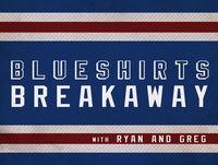 Blueshirts Breakaway Bonus - Nick Holden Trade Reaction