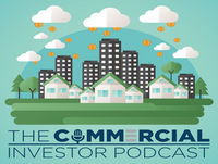 Episode 44: Commercial Real Estate Exposed: Why The Best Deals Aren't Widely Shopped (with Jeff Knyal)