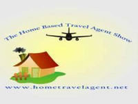 376 – Chasing Aurora - Welcome to The Home Based Travel Agent Show