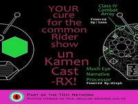 UnKamen RX! 186 – Industrial Discipline