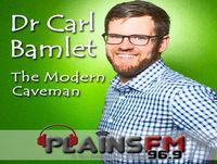 Dr Carl Bamlet - The Modern Caveman-24-10-2017-Holley Ebony Styling