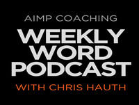 The Weekly Word Podcast Episode 64