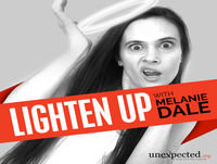 Lighten Up #62: Carolina Hinojosa-Cisneros