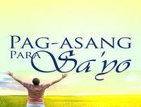From the Stable to the house – Pag-asang Para Sa'Yo