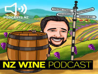 NZ Wine Podcast 20: Grasshopper Rock - Central Otago