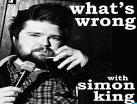 What's Wrong With Simon King Episode 171
