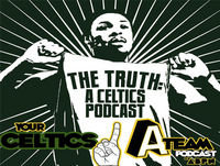 The Truth Ep. 13: Playoffs Q&A with Ian Levy