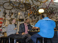 Ep. 1801: 2017 E-bike Summit Panel 1