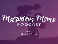 EP 156: The Iron Rod of Parenting with Samantha Naud
