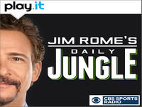 Jim Rome's Daily Jungle - 6/19/2017