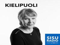 #Kielipuoli: Karjalan kieltä, suomenruotsia ja Ruotsin kansalliset vähemmistökielet