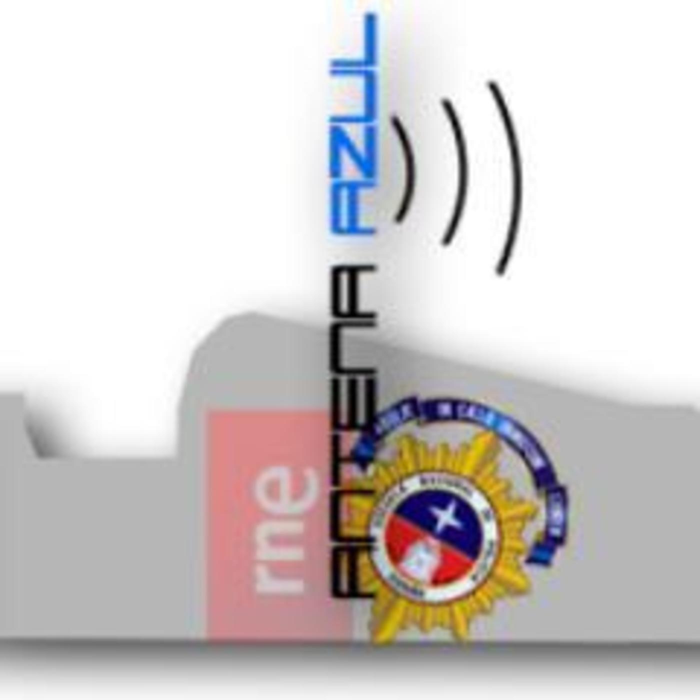 <![CDATA[Podcast de Antena Azul Radio]]>