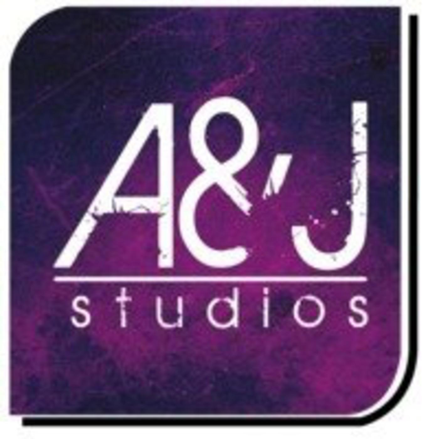 <![CDATA[Podcast A&Jstudios]]>