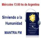 Podcast Sirviendo a la Humanidad