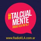 #Talcualmente Radio