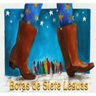 4º programa Botas de Siete Leguas - Ronda Norte e Infraestructuras