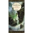 El Señor de los Anillos 1ª Parte (J.R.R Tolkien)