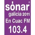 Sónar Galicia 2011