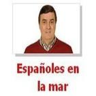 Españoles en la mar - 25/01/13