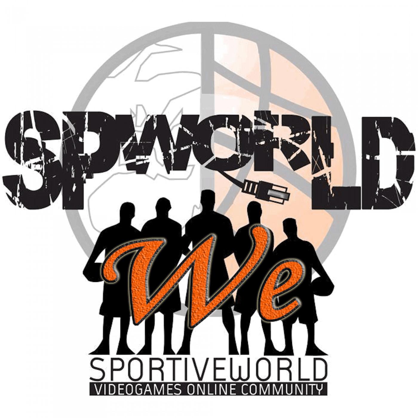 <![CDATA[Podcast de We Sportiveworld]]>