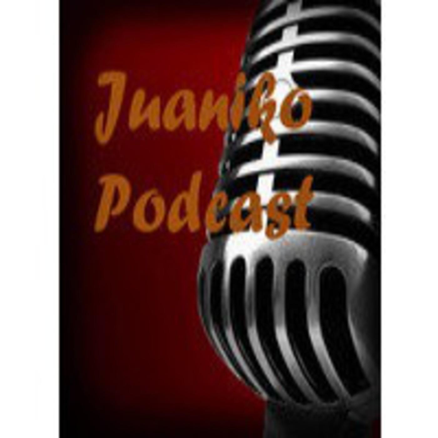 <![CDATA[Podcast de Juaniko]]>