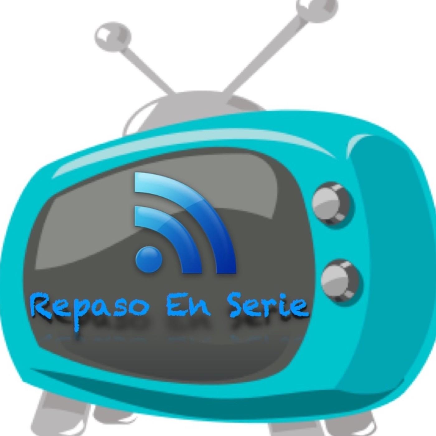 Logo de Repaso En Serie