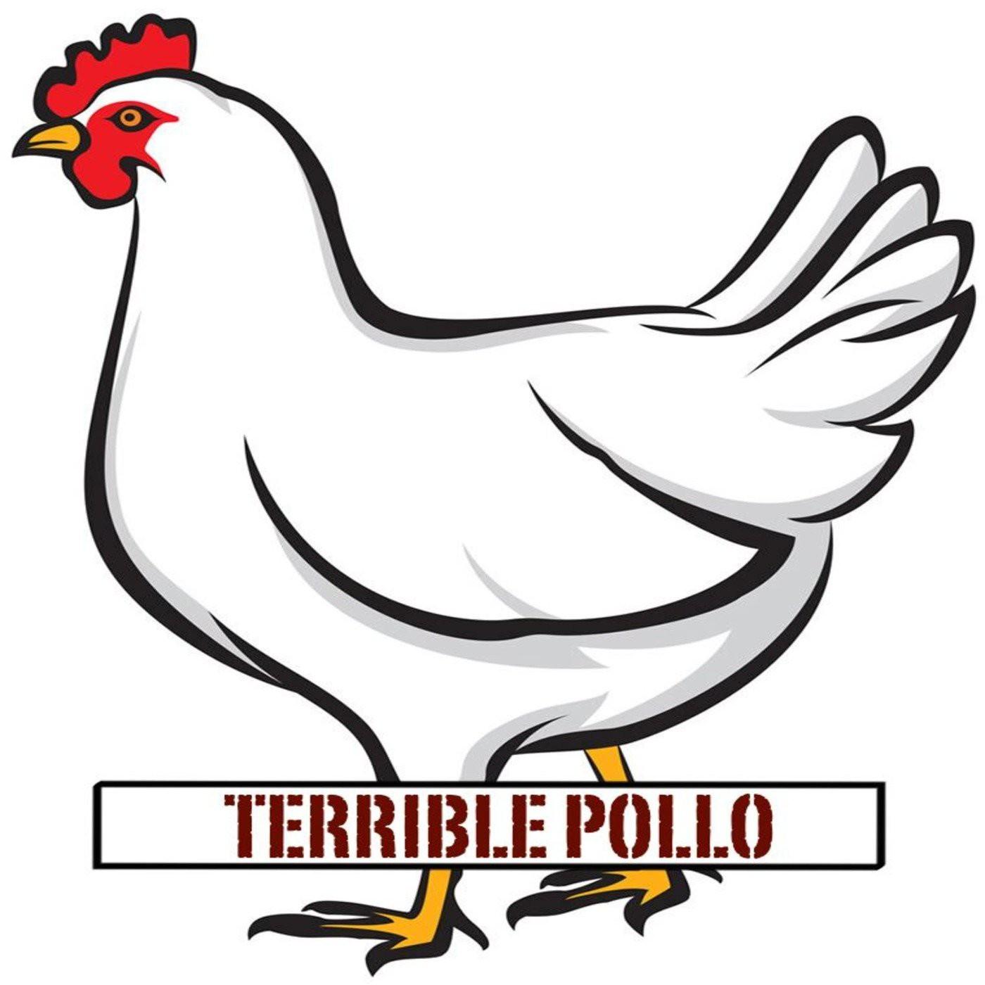 <![CDATA[Podcast de Terrible Pollo]]>
