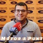 Podcast Motor a punt