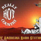 REALLY HOT COUNTRY
