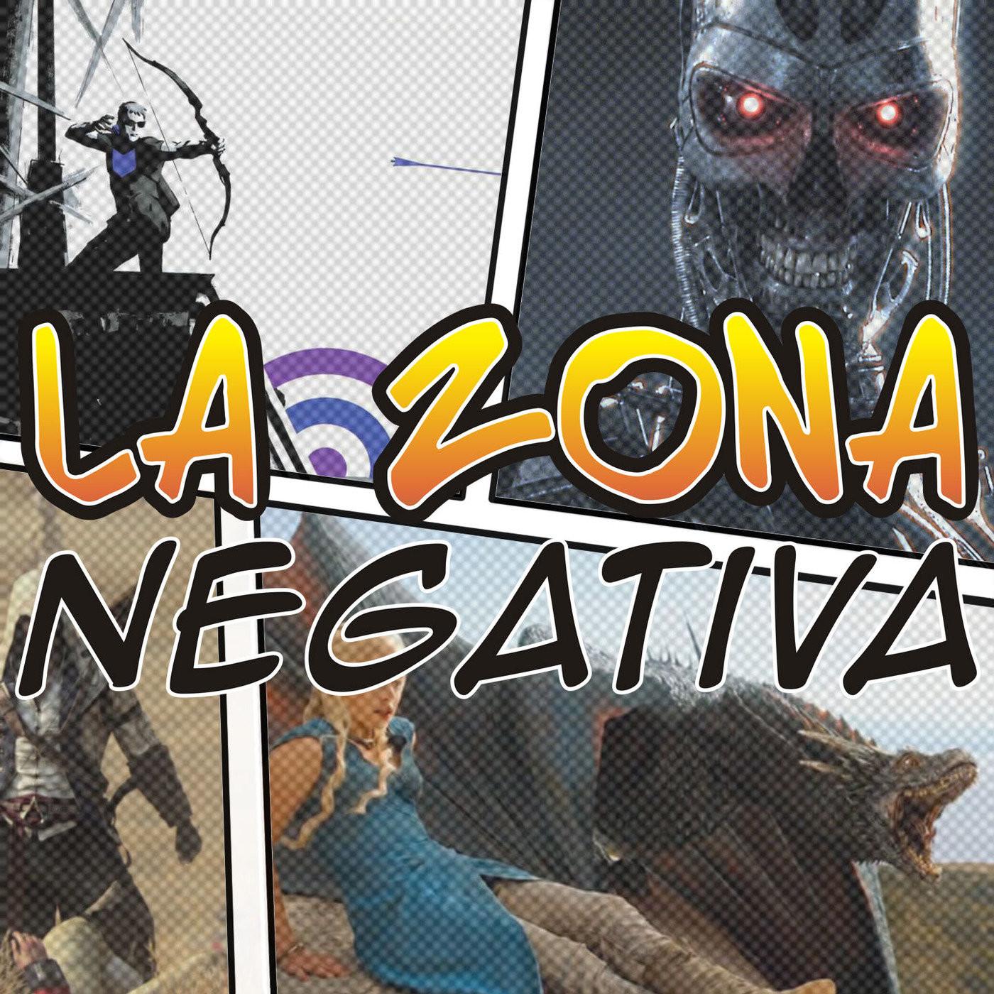 <![CDATA[La Zona Negativa]]>